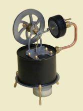 Hielscher Stirling Engine No 4